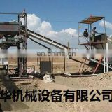 2013 yuanhua various sand mining equipments dredgers and mineral processing machine