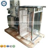 Industrial Made in China Small Soap Bar Making Machines/ Duplex Vacuum Plodder to Give Soap Bars
