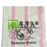 poly bags pp woven shopping bag 10kg