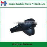 plastic injection parts for plastic propeller shell /ABS plastic propeller