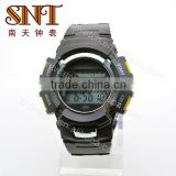 SNT-SP012A american digital sport watch men manual