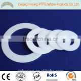 100% virgin expanded ptfe ring gasket