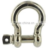 2015 Most Selling Stainless Steel Anchor D Shackle