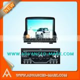 "NEW Car Special DVD GPS Player for Peugeot 307 6.2"" Touch Screen / Bluetooth / Audio / USB / 3D MENU,with a map"