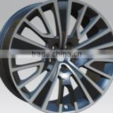 beautiful car alloy wheels, 22 inch wheel monoblock rims