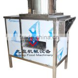 Foctory Supply Stainless Steel Garlic Cloves Separating Broken Machine/Garlic Separating Machine
