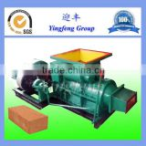 Top selling! Yingfeng JZ280 clay brick making machine price in india                                                                         Quality Choice