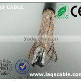 aerial bundled cable copper cable communication cable audio video cable coaxial cable rg6 hdmi cable 1.4