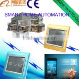 R&D Factory TYT Zigbee rs485 total home automation