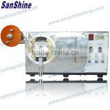 Automatic Inductor Taping Machine, Inductor Tape Machine, Inductor Taping Winding Machine