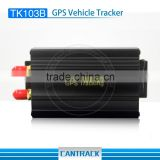 TK103B TK103A TK103-2 Google SMS Web Platform GPS car tracker vehicle gps tracking system                                                                         Quality Choice