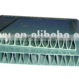 plastic building formwork/building template/reusable plastic formworks for construction factory