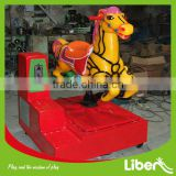 2014 popular Mini kiddie ride coin operated arcade electric amusement train, animal park equipment trains for sale LE.EL.059                                                                         Quality Choice