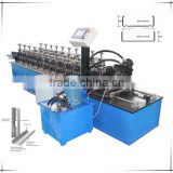 Metal Stud and Track Roll Forming Machine                                                                         Quality Choice