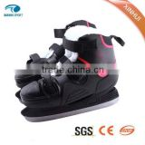 New design high quality ice skates shoes , HOT SALE and upscale fixed size ice skates shoes & Ice Hockey Skates for ice rink