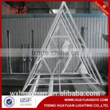 High quality design steel lamp panel for high mast pole                                                                                                         Supplier's Choice