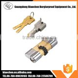 750A15 china wholesale websites stainless steel door lock ,safe lock cylinder,lock cylinder