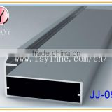 anodized aluminium handle profile for furniture from Foshan
