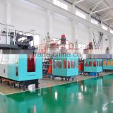 HDPE Bottle Blow Molding Machine (100L to 500L, 1000L to 5000L)