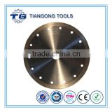circular metal flexible diamond saw blade power tools                                                                                                         Supplier's Choice