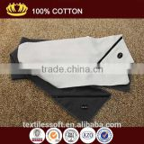 wholesale 100 cotton waffle zip pocket personalized sport towel                                                                         Quality Choice