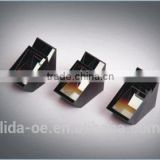 385nm UV light TIR prism for mini DLP Projector or 3D scanning or Printing