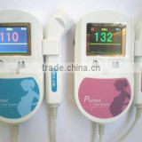 2014 New Products fetal doppler heart monitor