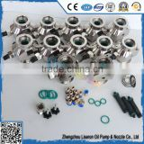 cr diesel Fuel Injector Fixture/Clamp Injector with common rail tool/ ERIKC oil injector fixture tools 12 pieces