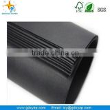 Stocklot Cheap Price Art Black Paper Rolling Laminated with Different Thickness
