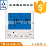 High quality differential types Lcd display digital ac thermostat from liaoning shenyang
