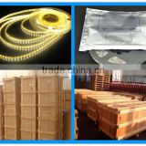 led strip 24V white/warm white/blue flexible light tap led strip 5050 smd 60led/m no-waterproof