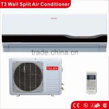 cooling only T3 wall split type general air conditioner