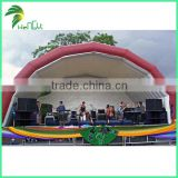 Large Funny Attractive SHow Design Party Use Inflatable Tent for Sale