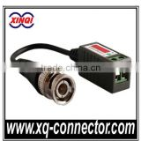 CCTV Accessories Gray Wireless 4ch Active Video Balun