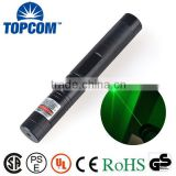High Powerful Tactical Laser Pointer 5mw 532nm Green Laser Burn Match Shot Birds Burn Soldering Visible Beam Laser Pen Pointer                                                                         Quality Choice