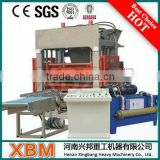 Newest High Efficiency auto concrete brick making machine Supplier From Factory Directly