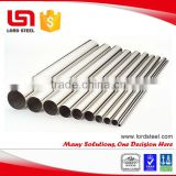 Round Weights per Foot/meter Stainless Steel Pipe