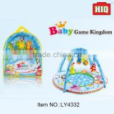 Environmental children's indoor custom baby playmat