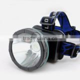 Wholesale High Power XPG R4 Rechargeable LED coal Miner Headlamp manufacturer