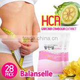 Garcinia Cambogia Extract Balanselle HCA obtained Juice 30ml*28P / Diet drink / loss weight