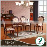 Wholesale Classic 8 Seater Italian Marble Dining Table Pk 903
