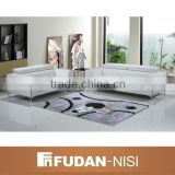 Japanese style living room furniture sofa set wood carving design