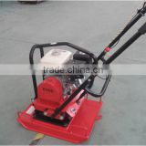 China Good quality Plate Compactor with Honda/Loncin/Robin Engine for Mozambique Madagascar