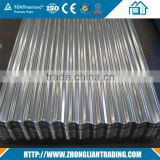Factory direct sale zinc roofing sheet , galvanized iron sheet for roofing                                                                         Quality Choice