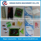 Professional cosmetic packing machine/ tomatopaste packing machine/ jelly packing machine