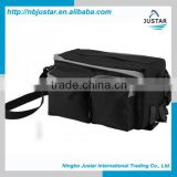 Outdoor Bike Bag Type, Durable Polyester Material Bicycle Transport Bike Bag for Sale
