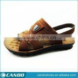 The new summer 2014 men's casual fashion beach sandals