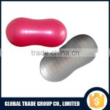 New Design Indooor Sport Tools Peanut Shape PVC Ball Fitness Ball Main For Body Building H0194