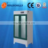 High quality laboratory equipment automatic UV sterilization cabinet 1 or 2 door for laundry shop, hotel, hospital price                                                                         Quality Choice