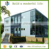 Prefab house portable modular container office for sale                                                                         Quality Choice